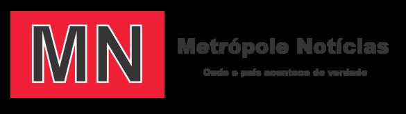 Metrópole Notícias logo